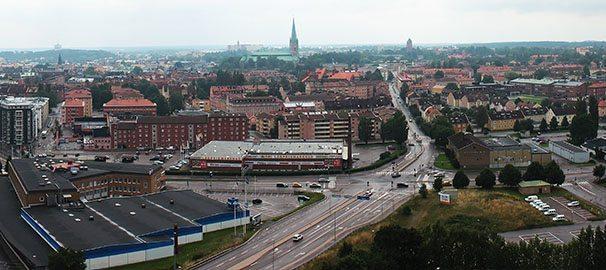 Saab saljer bolag i linkoping
