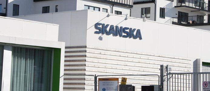 Skanska Kista