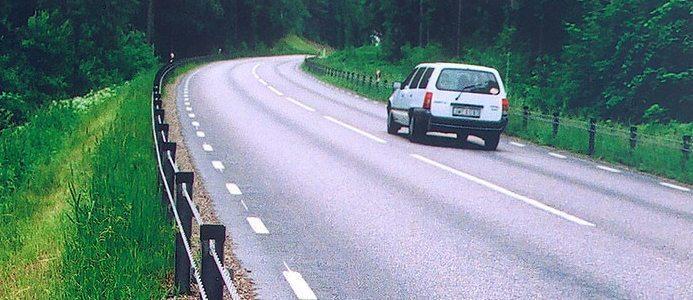 E18 Köping – Västjädra