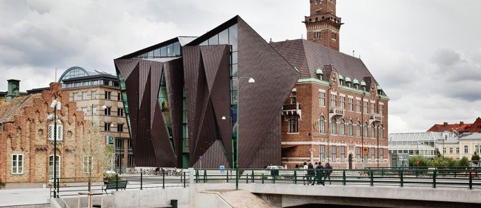 FN Byggnad Malmö
