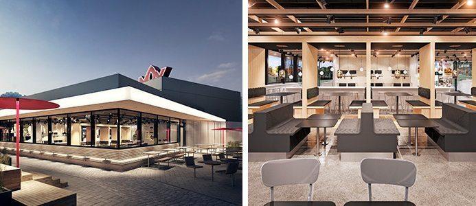 Max nya restaurang Wingårdhs
