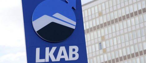 Tre ur personalen som jobbat i LKAB:s gruva i Malmberget vårdas på intensiven.
