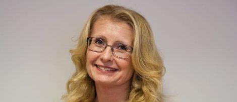 Maria Malmkvist vd i Energigas Sverige. FOTO Energigas