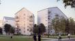 Nu byggs Sveriges största trähus