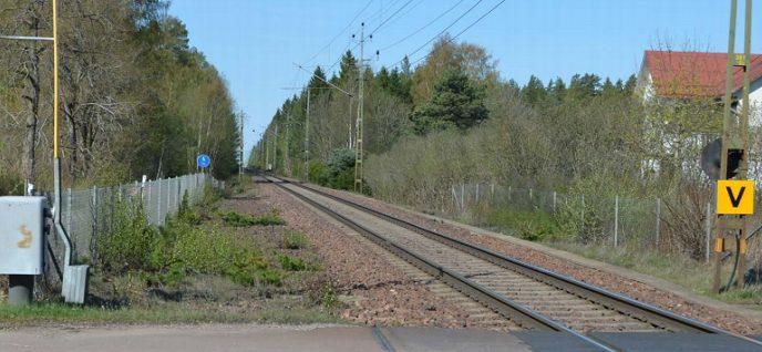 lediga jobb järnväg