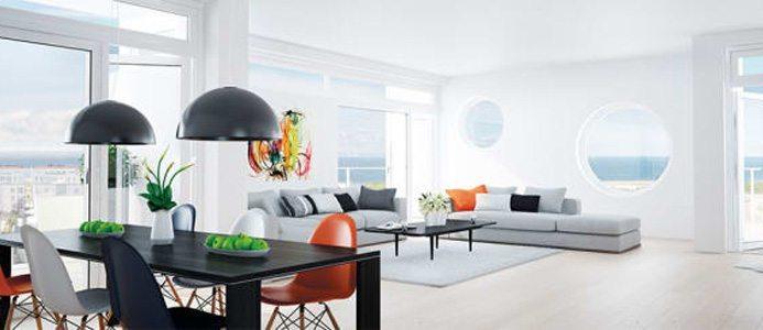 Bostadsrätt priserna i Malmö rusar uppåt. Jämfört med Stockholm och Göteborg. Bildkälla: Mäklarhuset