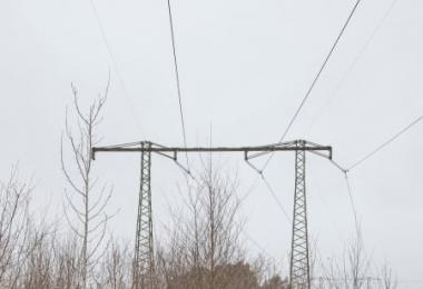Lidköpings nya mottagningsstation för Elnät