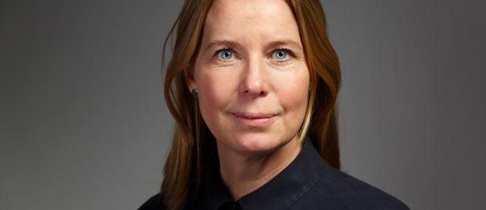 Johanna Berg kommer närmast från tjänsten Projektchef på HSB Bostad och har tidigare arbetat på Skanska Nya Hem. Fotograf: Daniel Gual