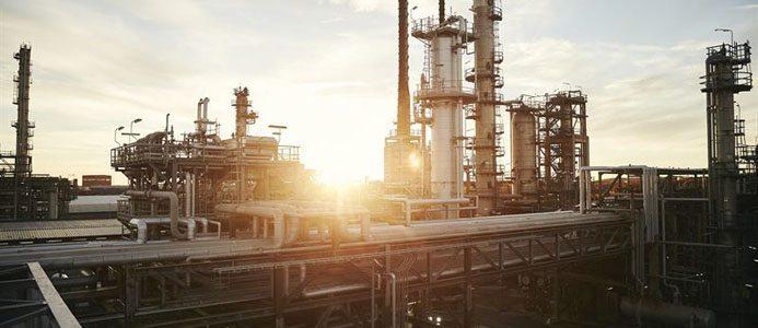 Kinas Energiminister kommer till Göteborg för att besöka Preems raffinaderi. Fotograf: Patrik Johäll