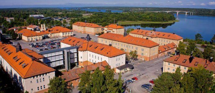 """Fastigheten ligger i området """"Norra Staden"""", Strängnäs största utvecklingsområde för bostäder."""