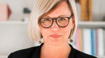 Ny VD för Arkitema i Sverige