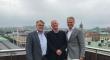 Ny mässanläggning byggs i Göteborg