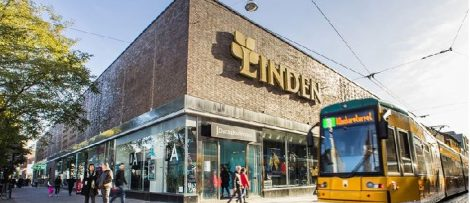 Linden Köpcentrum
