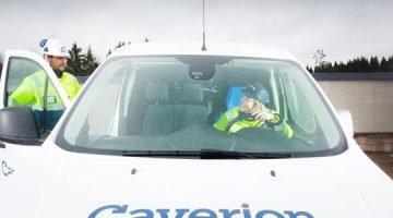 Caverion får ny Sverige-chef
