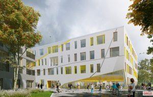 Änglandaskolan