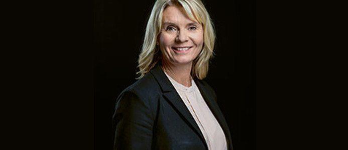 Åsa Bergman, affärsområdeschef, Sweco Sverige