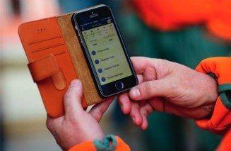 SmartDok hjälper Peab med att jobba enklare och smartare!