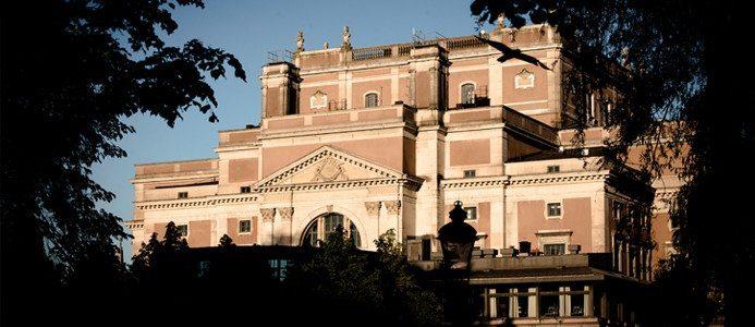 Kungliga Operan i Stockholm