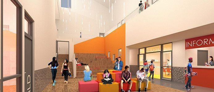 En skola för framtiden