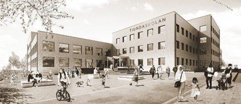 Tiundaskolan