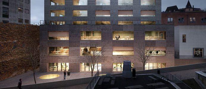 Byggbolag sparkar koncernchefen
