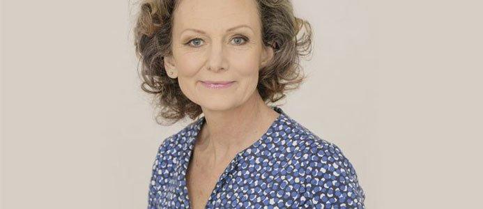 Charlotte Unger Larson