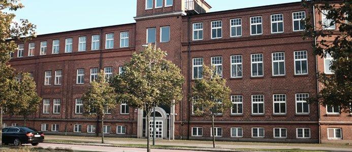 Hotell StayAt Malmö Varvsstaden.