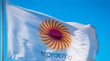 Stora Enso förändrar i koncernledningen