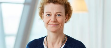Annemarie Gardshol