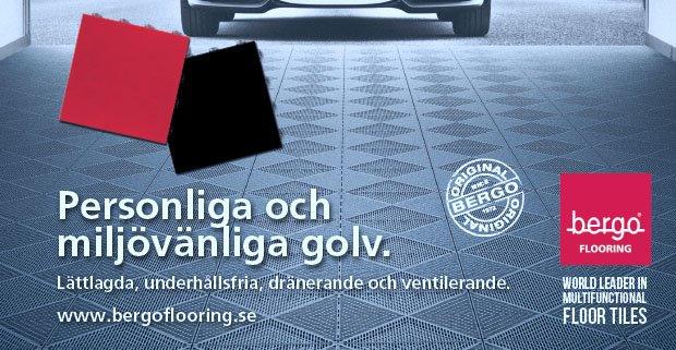 Annons från Bergo Flooring