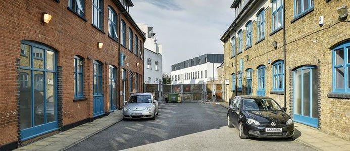 Brunswick Real Estate UK