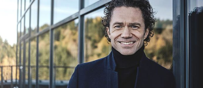 Jonas Gustavsson CEO ÅF Foto: ÅF