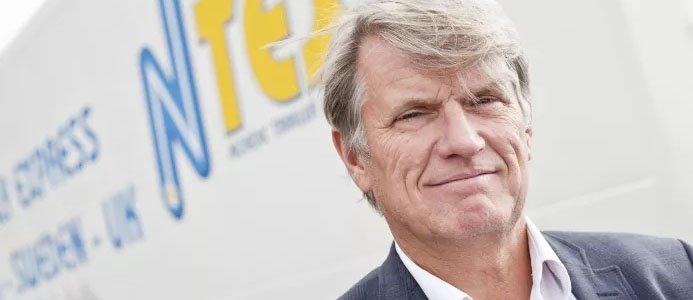 Thomas Ström Bildälla: NTEX