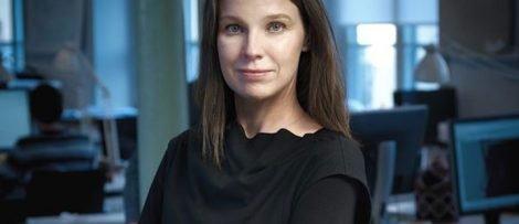 Charlotta Holm Hildebrand
