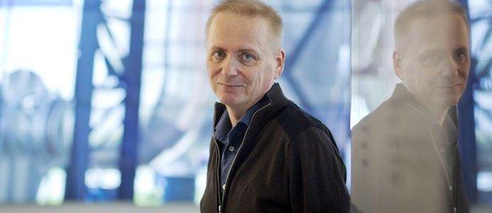 Janne Lundgren