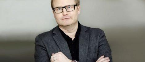 Mattias Alfredsson