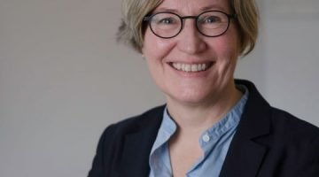 Sofia Wollmann blir ny Kvalitetschef på PE