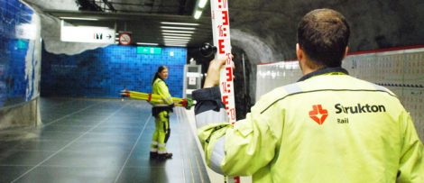 Bildkälla: Strukton Rail