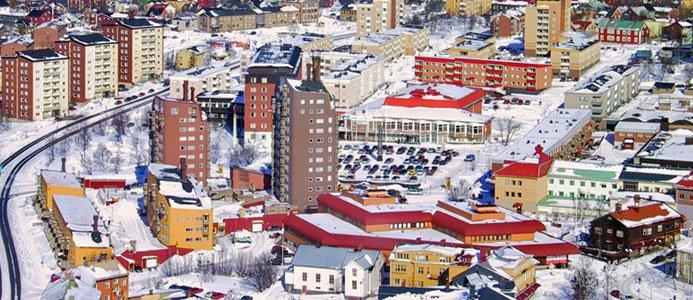 Kiruna kommun