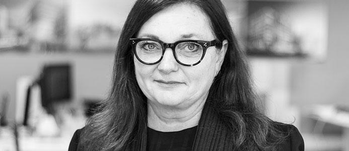 Marie Nordin, Arkitema Architects