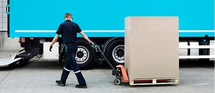 Postnord e-handeln under black friday