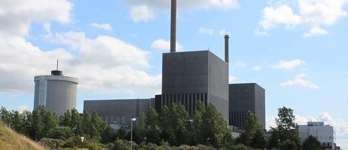 Bärsebäck kärnkrafverk
