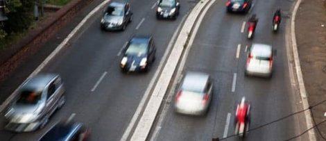 Klimatmål vägtrafik