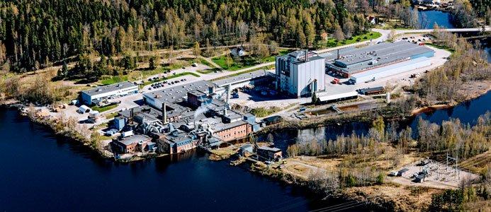 Nordic Paper Åmotfors