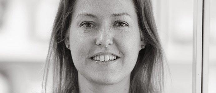Kajsa Hessel, ordförande för Byggcheferna.