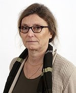 Lena Lindskog, projektledare Arbetsmiljöverket.