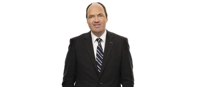 Martin Lindqvist, vd och koncernchef SSAB