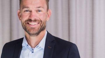 Ny vd för Swecos anläggningsverksamhet