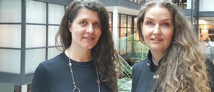 Blivande General manager och styrelseordförande för ny miljöorganisation i Norge