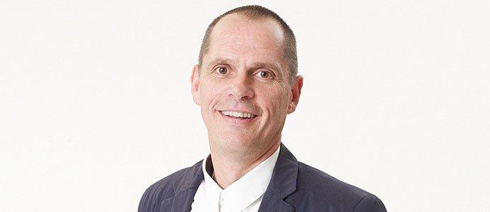 Anders Sjelvgren, generaldirektör på Boverket.